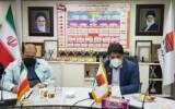 مجموعه فولاد خوزستان حامی صنایع کوچک است