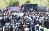 بازارچه های مرزی بین ایران و افغانستان باید فعال شود