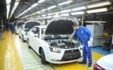 پیشتازی ایران خودرو در تولید و تامین بازار خودرو